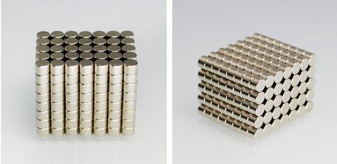 500 шт 4x3 неодимовый магнит постоянный супер сильный, мощный маленький круглый Магнитный Магнит диск 4 мм x 3 мм