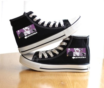 VENTO AUREO Black Shoes