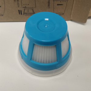 Image 3 - Cleanfly FVQสูญญากาศHEPA Filterสำหรับรถบ้านแบบพกพาทำความสะอาดเครื่องดูดฝุ่นแบบใช้มือถือไร้สาย