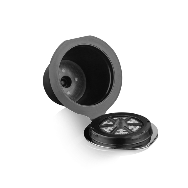 Reusable Compatible with Nespresso capsule for Nespresso coffee machine