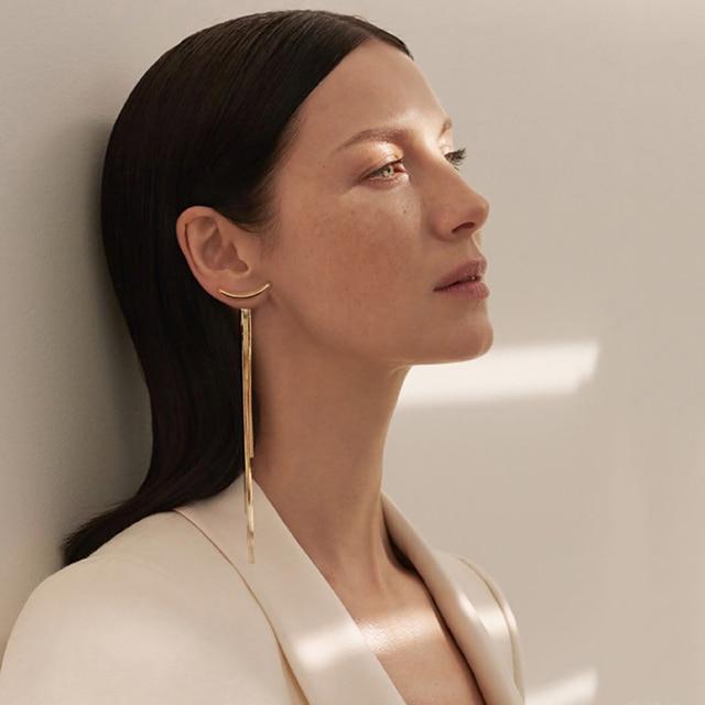 long and beautiful earrings 4