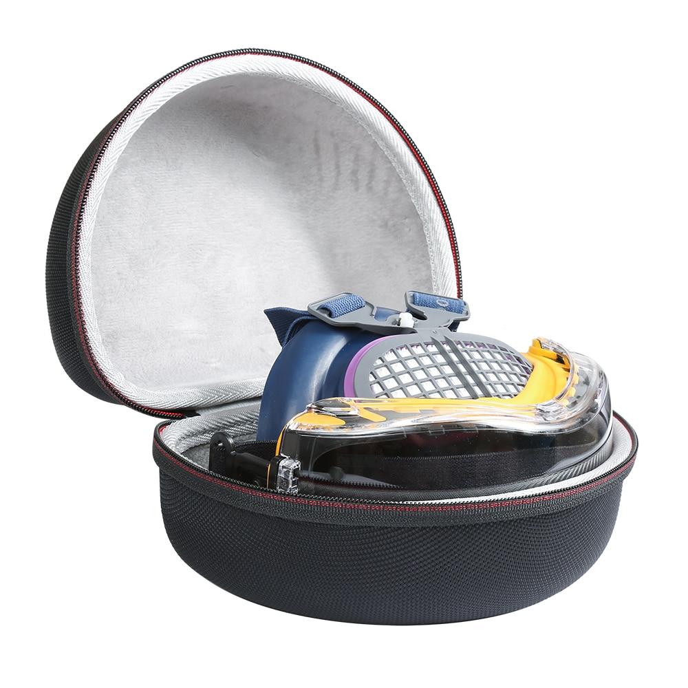 LuckyNV Portable Carrying Case Cover For GVS SPR457 Elipse P100 & DEWALT DPG-11