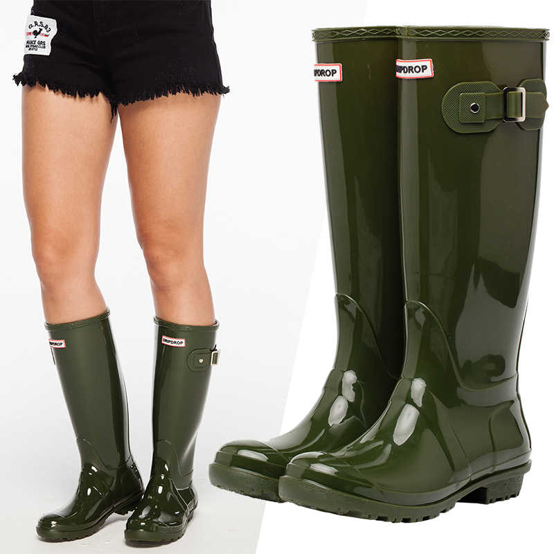 Rain Boots For Woman