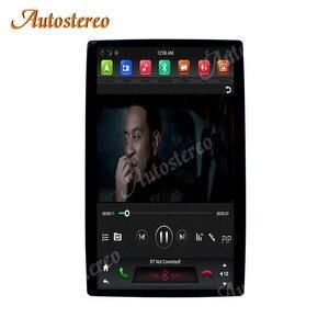 "Image 5 - For Hyundai Azera 2010 2015 12.8"" Tesla Style Rotation Screen 2 Din Universal Android 9 Car DVD GPS Player Auto Radio Car Stereo"