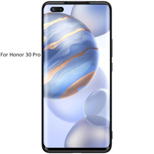 Image 3 - Nillkin Textured nylon Texture Pattern Case For Huawei Honor 30 Pro Pro+ Plus