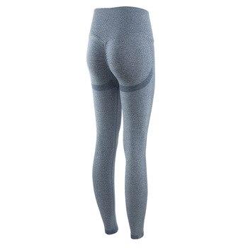 SVOKOR Fitness Leggings Women Push Up Gym Womens Clothing High Waist Short Leggings Sexy Workout Pants Female Ankle Knee Length 10