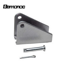 цена на Bemonoc Mounting Bracket Set for Linear Actuators Including Pins High Quality Linear Actuators Brackets Fit TS-LD Linear Putter