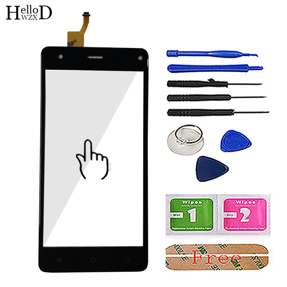 Touch Screen For Prestigio Grace P5 PSP5515DUO PSP5515 PSP 5515 Touch Screen Front Glass TouchScreen Sensor Digitizer Panel Tool