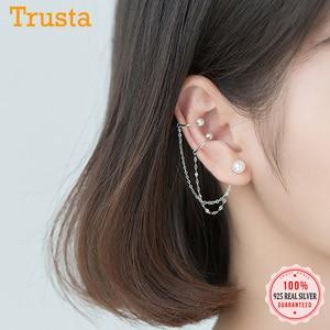Trustdavis Minimalist 925 Ster