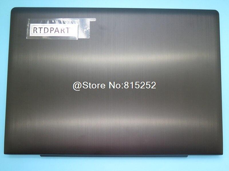 Laptop LCD Top Cover For Lenovo 500S-14ISK 300S-14ISK S41-70 S41-75 S41-35 U41-70 LCD Bezel 5CB0H71426 5CB0H71453 5B30H71445