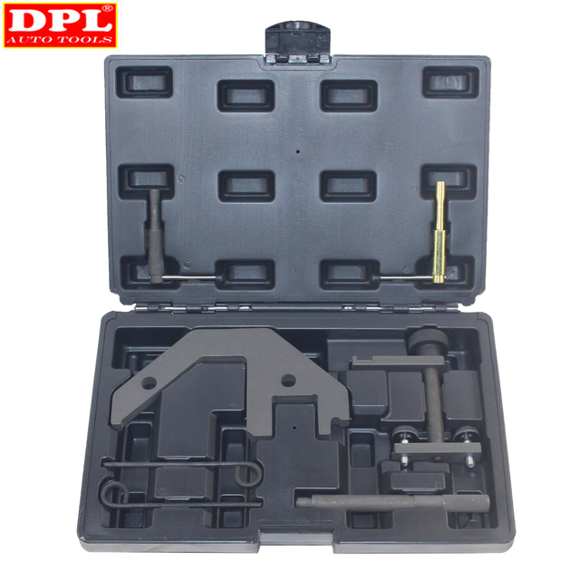 Engine Timing Locking Tool For BMW 2.0/3.0 L Diesel Engines E38 E39 E46 M47 M57