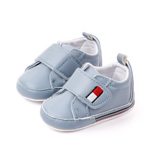 New Spring Summer Baby Shoes Soft Cotton Anti Slip Casual Baby Boy