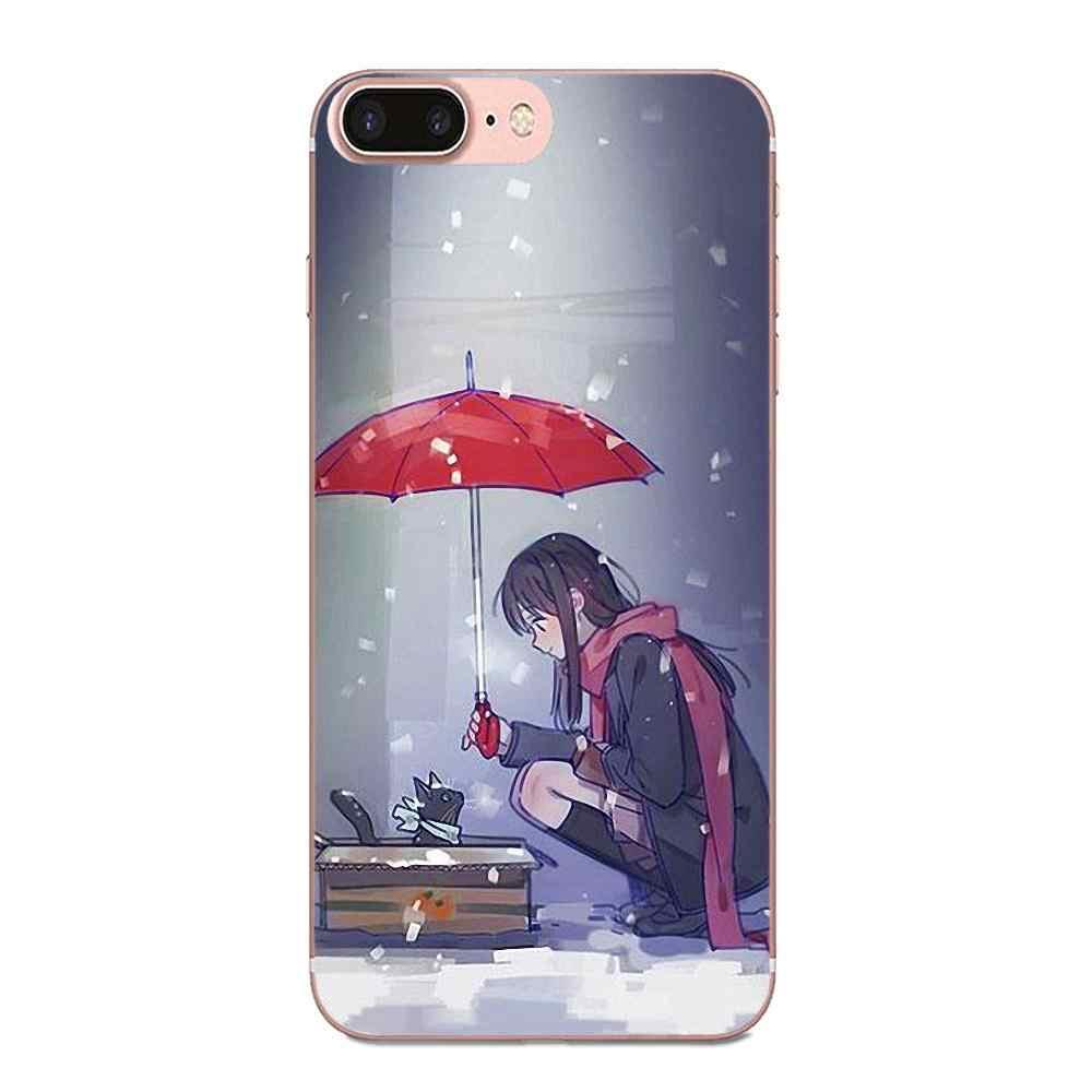 Чехол Noragami Yato стильный дизайн сотового телефона чехол для samsung Galaxy Note 5 8 9 S3 S4 S5 S6 S7 S8 S9 S10 5G mini Edge Plus Lite