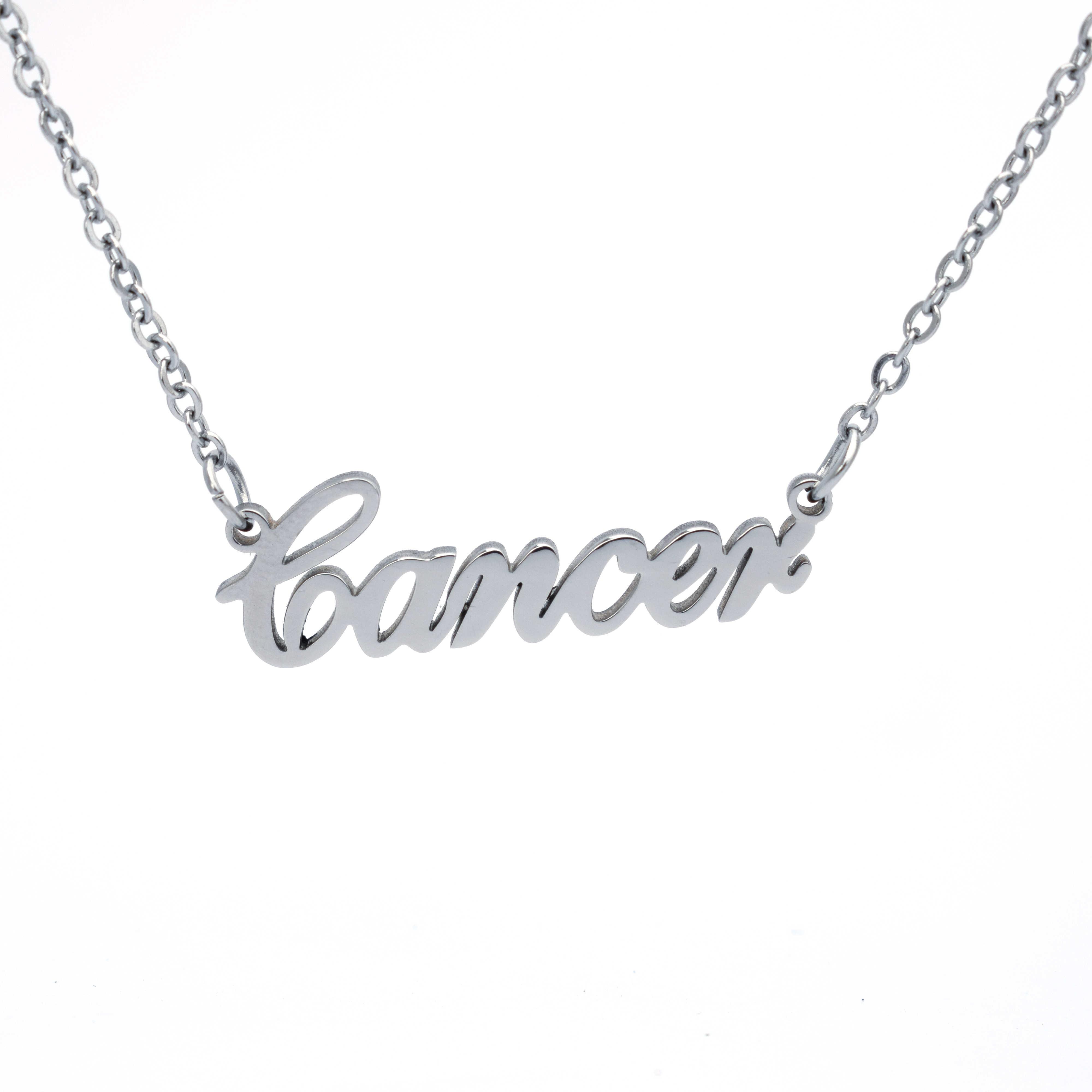 Aangepaste 12 Constellation Naam Hanger Ketting Voor Vrouwen Verjaardagscadeau Rvs Gepersonaliseerde Sieraden