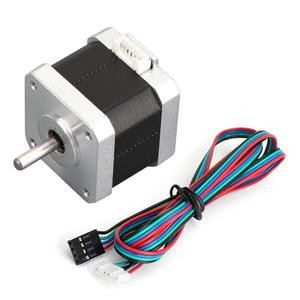 Image 3 - Areyourshop 3D Printer 42 40 42 34 X/Y/Z/E Stepper Motor For 3D Creality Ender 3 Pro CR 10
