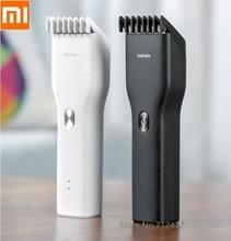 ENCHEN חשמלי שיער קליפר גוזם USB טעינה למבוגרים ילדי גוזם שיער מכונת חיתוך IPX7 עמיד למים