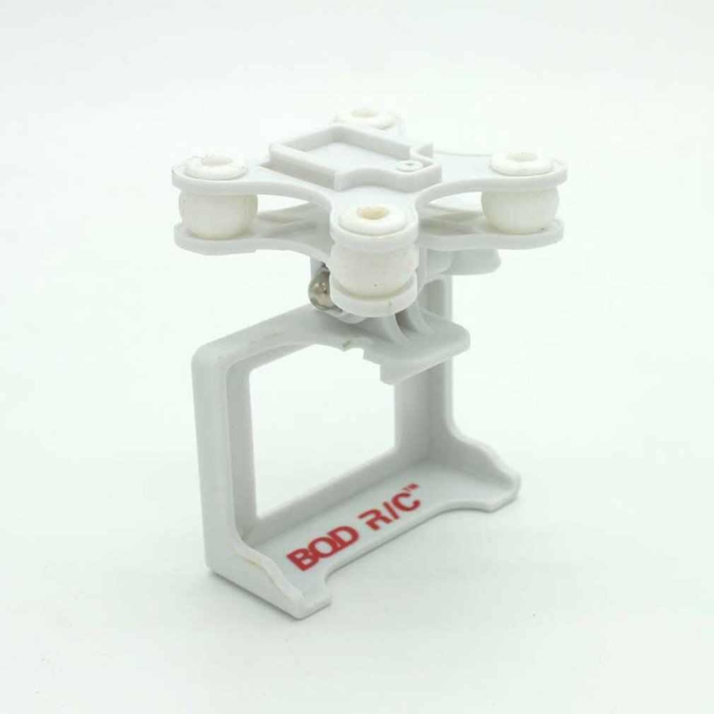 RC Drone Cámara Gimble conjunto de montaje para SYMA X8 X8C X8W X8G X8HC X8HW X8HG soporte cardán RC Quadcopter Drone piezas de Hola