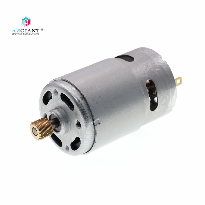 Suitable for Hyundai Santa Fe hand brake module motor EPB motor gear