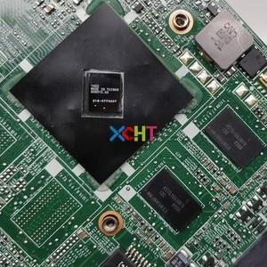 Image 4 - עבור HP Pavilion DV7 4000 סדרת DV7T 4000 609787 001 ירוק צבע HD5470/512M וידאו כרטיס DA0LX6MB6H1 האם Mainboard נבדק