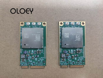Sierrawireless WP7607 MINIPCIE LTE Module, Completely replaces MC7304