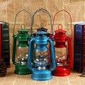 Mit Öl Vintage Hand Kerosin Lampe Alte Kaffee Shop Vintage Laterne Lampe Restaurant Nachhaltige Nostalgischen Kreative in-in Outdoor-Landschaftsbeleuchtung aus Licht & Beleuchtung bei