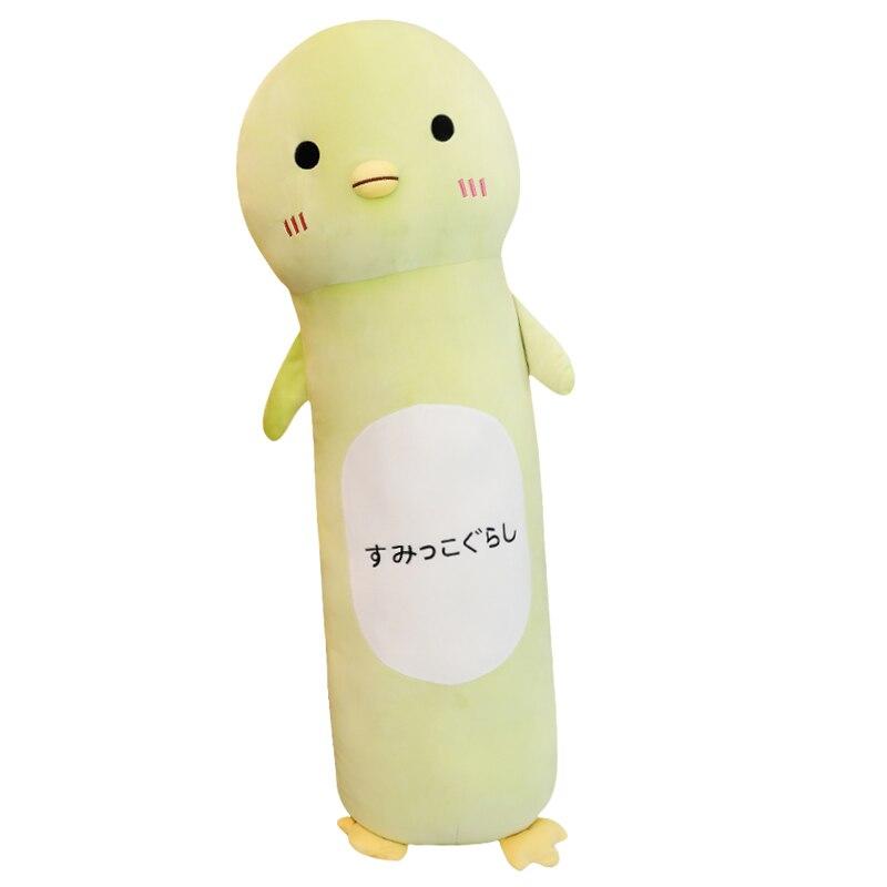 1pc 50/70cm Giant cute Corner Bio Pillow Japanese Animation Sumikko Gurashi plush toy stuffed Soft Valentine gift for Baby girl