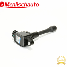22448-1HM0A Ignition Coil For Japan Car March K13 Sunny N17 Sylphy B17 Tiida C12 brush cutter ignition coil oem 22448 jn10c 22448jn10c for japanese car hitachi ignition coil with 1 year warranty