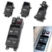 Para byd s6 m6 e6 janela de energia do carro vidro levantador botão interruptor controle