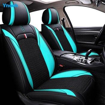 Universal Car seat covers For for kia rio 3 carens morning stinger niro cerato carnival mohave sportage 2011 2019 optima