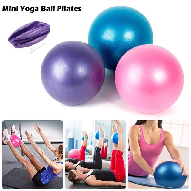 Mini Yoga Pilates Ball  1