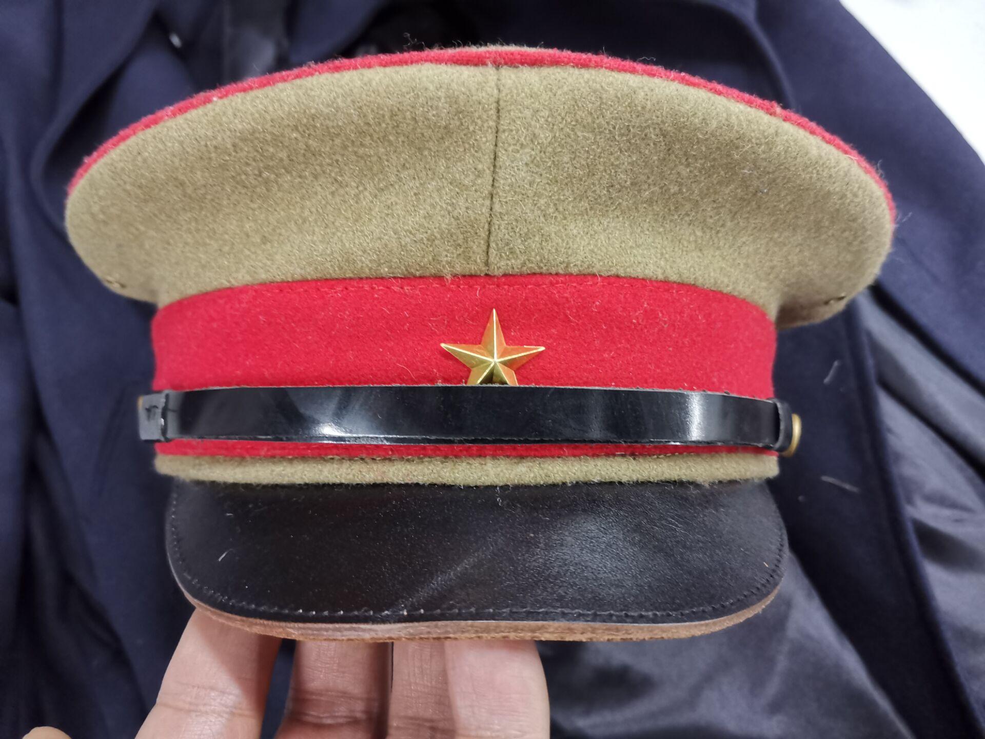 E.M.D  WW2  JP Showa Five Cap