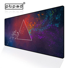 Игровой планшет Lockedge 900*400*3 мм с геометрическим рисунком, компьютерный коврик для мыши, ПК ноутбук для геймеров, Офисная Клавиатура, коврик для мыши, игровой стол, коврики