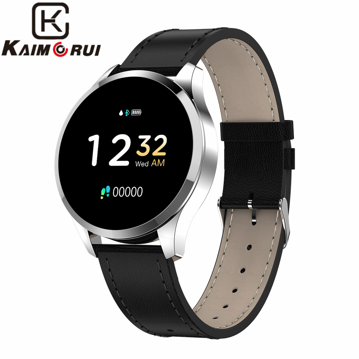 Q9 Smart Watch Waterproof Pedometer Fitness Bracelet Tracker Heart Rate smartwatch Android Watch Connect For Xiaomi IOS Phone
