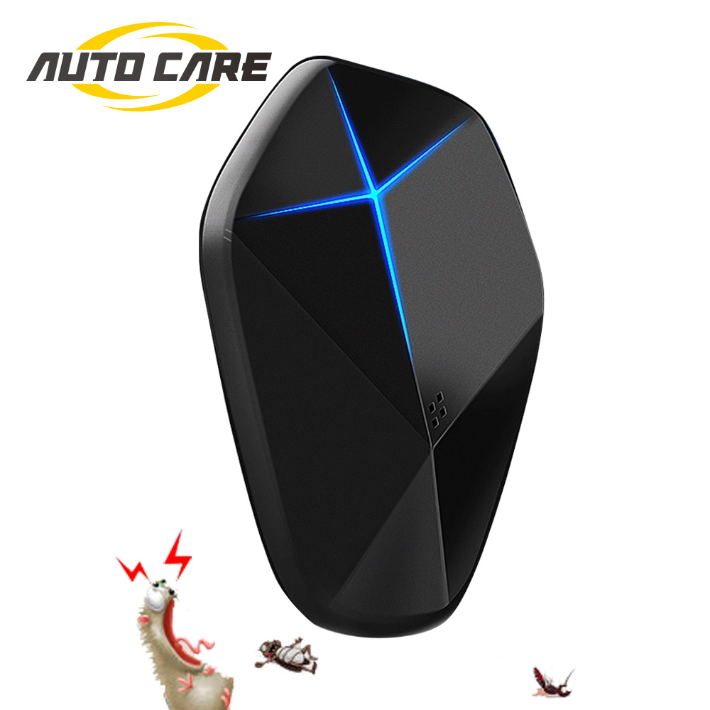 Electronic Ultrasonic Electronic Pest Control Rat Mouse Mice Repellent Rodent Bug Reject Nti Mosquito Mouse Repeller Rodent