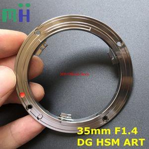 Image 1 - Anillo de montaje de bayoneta trasera para Sigma 35mm F1.4 DG HSM, pieza de repuesto de lente artística, nuevo, 1,4