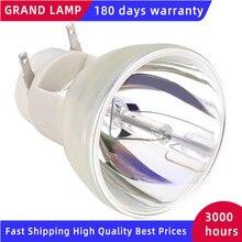 Compatível mc. jh511.004 P VIP 180/0.8 e20.8 para acer p1173 x1173 x1173a x1273 lâmpada do projetor feliz bate