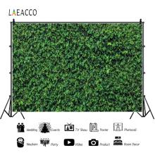 Laeacco Green Screen Photographic Backdrop Personalized Portrait Party Professional Photophone Photo Background For Photo Studio