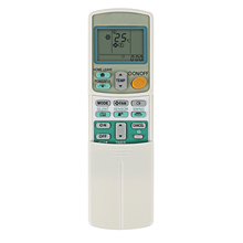 Afstandsbediening Geschikt Voor Daikin Airconditioner Conditioning ARC433A1 ARC433B70 ARC433A70 ARC433A21 ARC433A46 Arc433A75