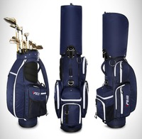 PGM Golf Bags Multi Function High Capacity Golf Cart Bag Staff Golf Standard Caddy Bag Large Capacity Package D0479
