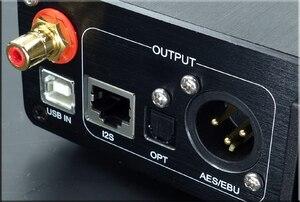Image 1 - DU U8 XMOS USB להמיר קואקסיאלי דיגיטלי ממשק תמיכה DSD