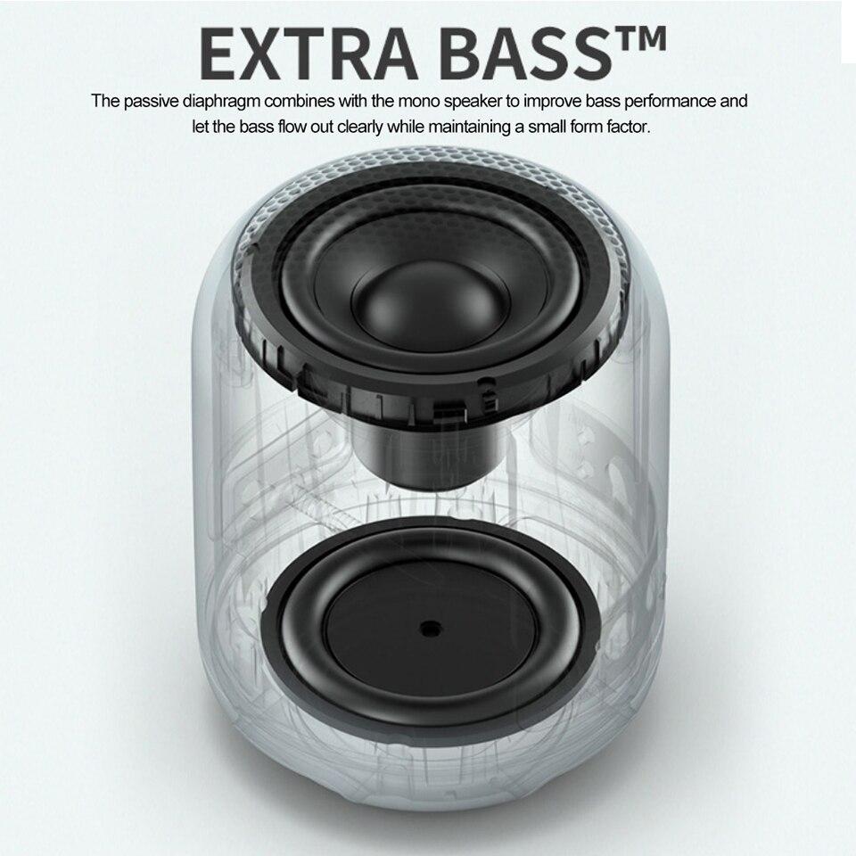 Sony SRS-XB12 Portable Wireless Speaker 5