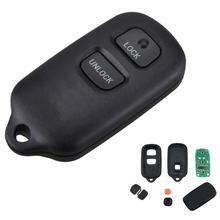 315MHZ  Keyless Entry Car Remote Key Fob HYQ12BBX for Toyota Celica / Echo / Highlander / RAV-4 / Tundra / Prius 2001-2007 цена