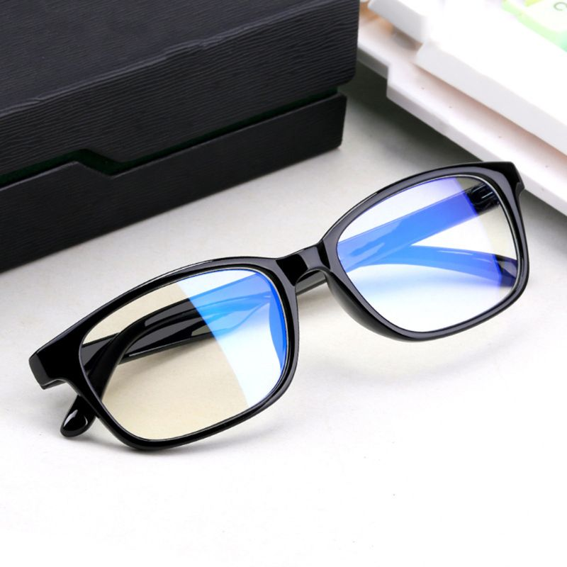 Mobile Phone Computer Glasses Protection Anti Blue Rays Radiation Blocking Men Women Computer Goggles Spectacles