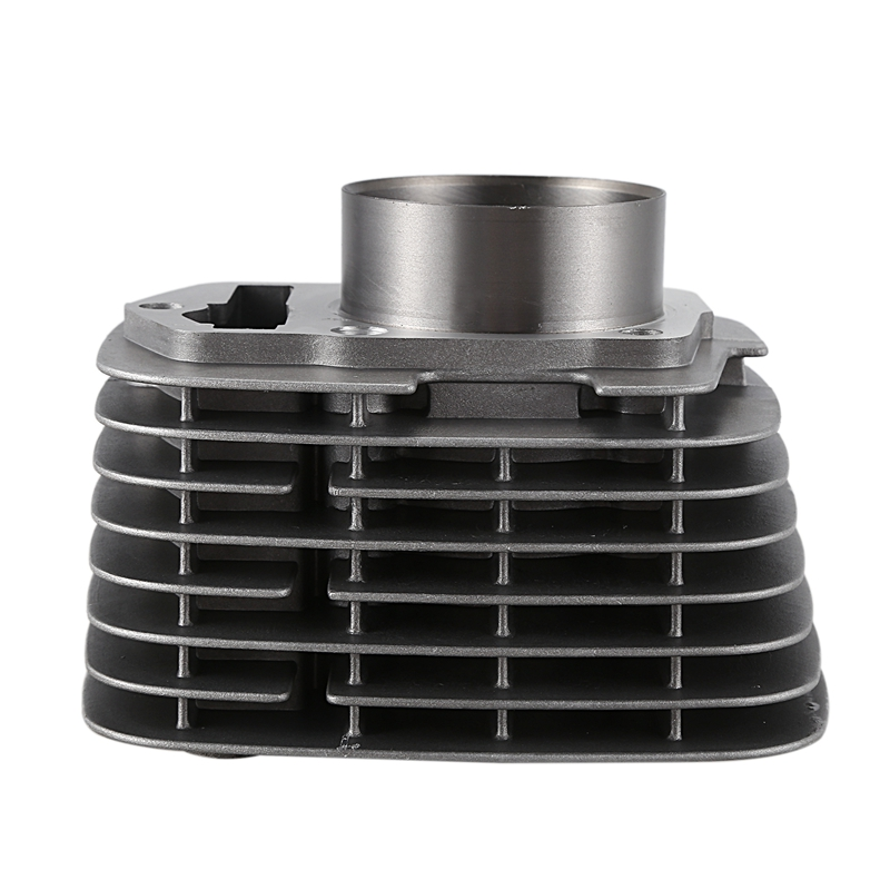 Cylinder Kit 223CM3 for Honda ATC200 ARC XL200 250Cc Piston 65.5Mm Rings Gaskets|Handbrake Switches| |  - title=
