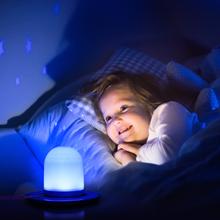 LED Night Light Mini Light Smart Bathroom Toilet Night Light LED Night Lights For Kids Baby Room Bedroom Lighting Corridor Lamp cheap VEVICE Other Night Lamp LED Bulbs Light Sensor Night light