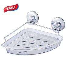 Taili аксессуары для ванной комнаты хромированные треугольные