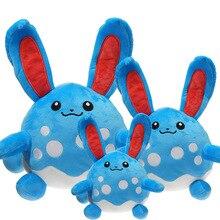 Toy Plush-Doll Azumarill Evolution 20cm Soft 150g 35cm 450g 50cm 800g
