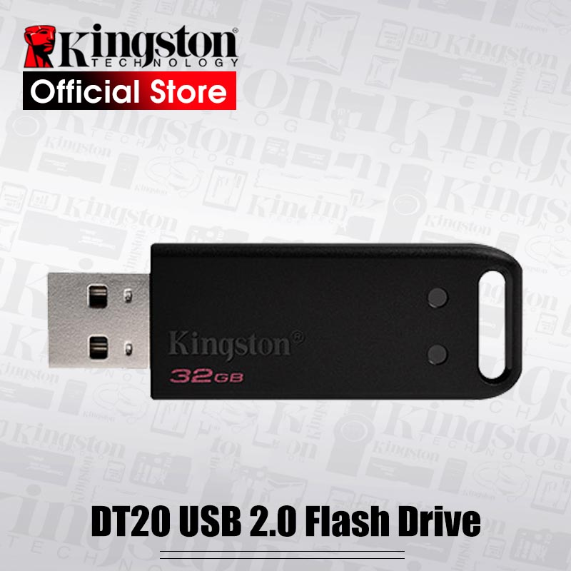 new Kingston usb flash drive 32gb pen drive флешка u disk memoria 32GB USB 2.0 Mini pendrive cel usb stick gift|USB Flash Drives| - AliExpress