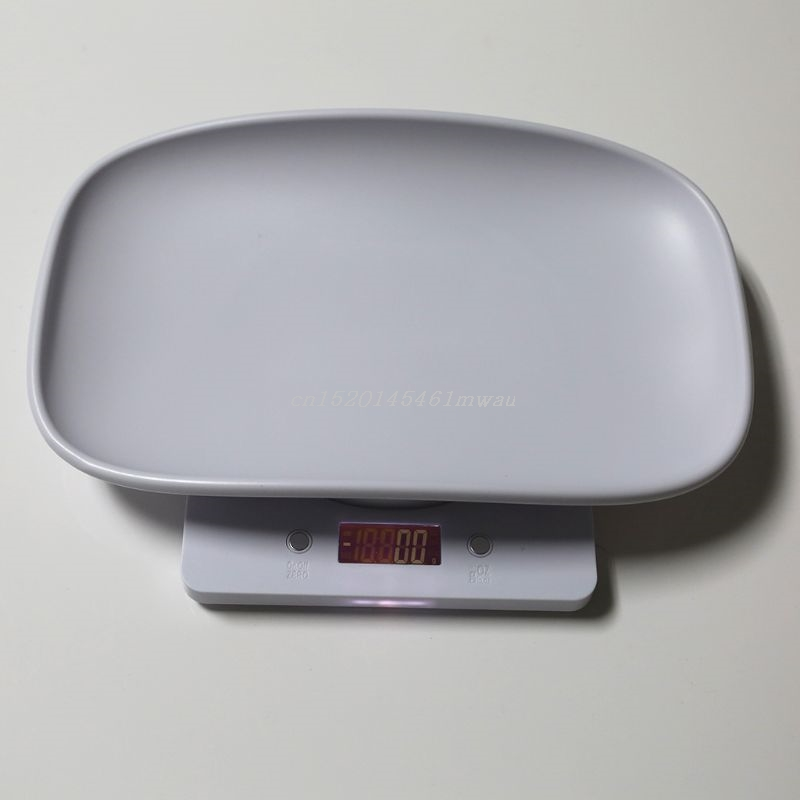 1 г-10 кг весы для домашних животных, собак, кошек, животных цифровые детские весы для младенцев (кг/унции/фунты) lcd Новинка 2019