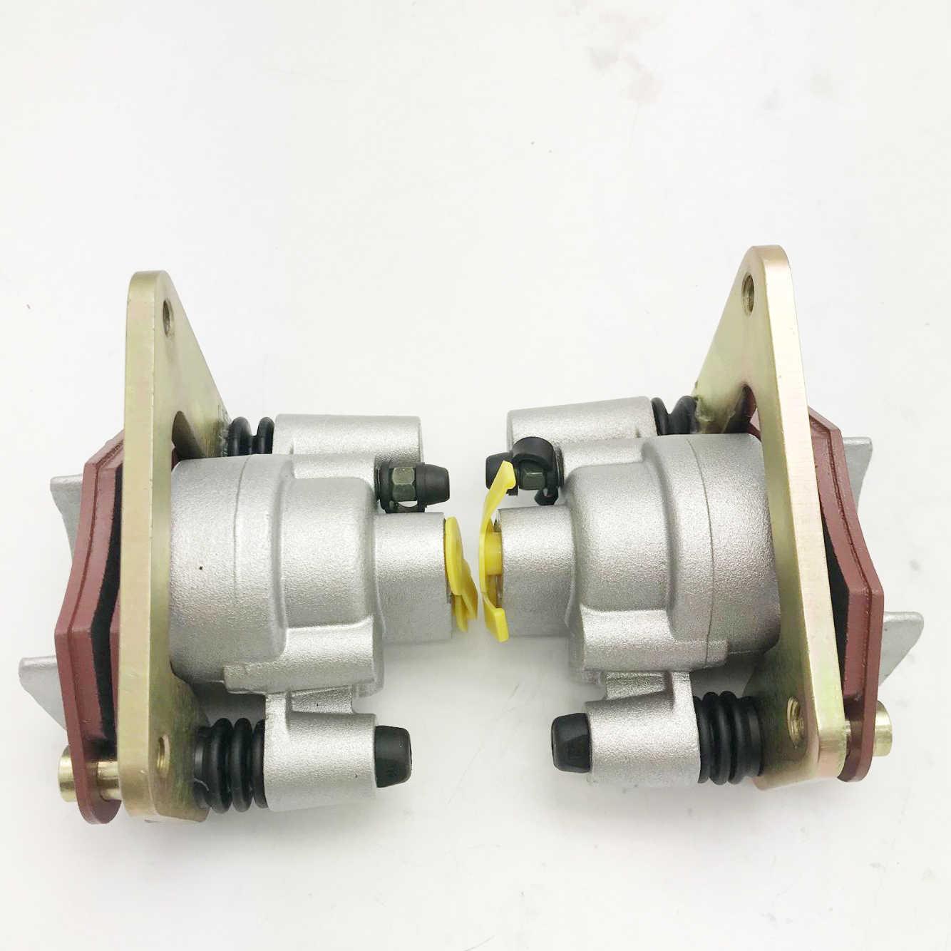 JA-ALL Rear Brake Caliper for CFMoto 500 500cc CF500 CF188 9010-080500 Bremssattel